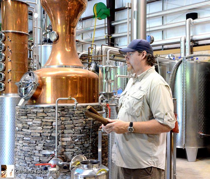 Blue Ridge Distilling