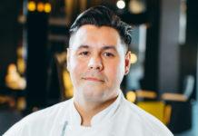 Chef Rodigo Velazco