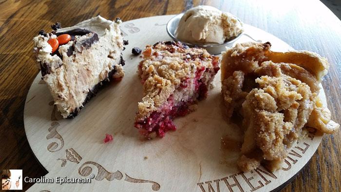 Baked Pie Company