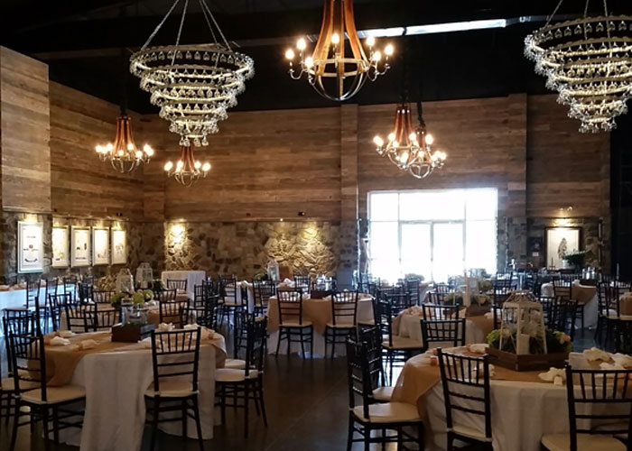 Cape Fear Winery and Vineyard