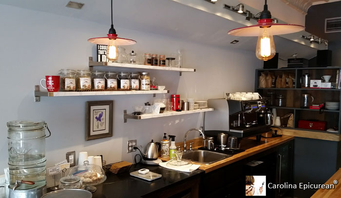Independent Bean Roasters