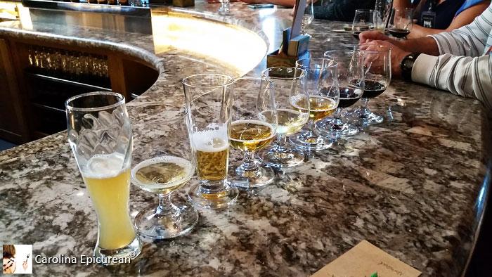 Sierra Nevada Brewery, Mills River, NC