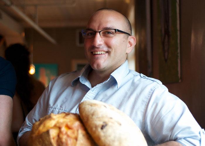 Chef Anthony Cerrato