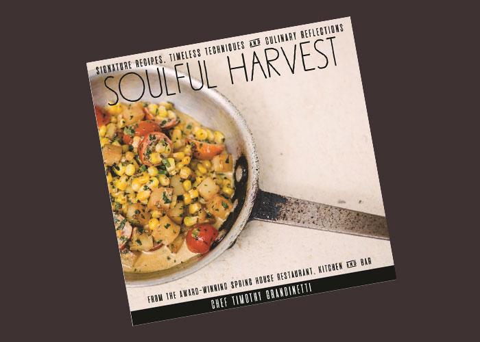 Soulful Harvest