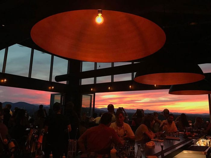 The Montford Rooftop Bar