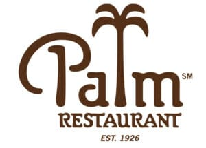 The Palm Restaurant