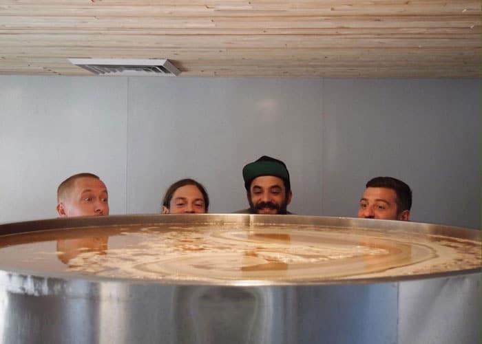 Zillicoah Beer Company