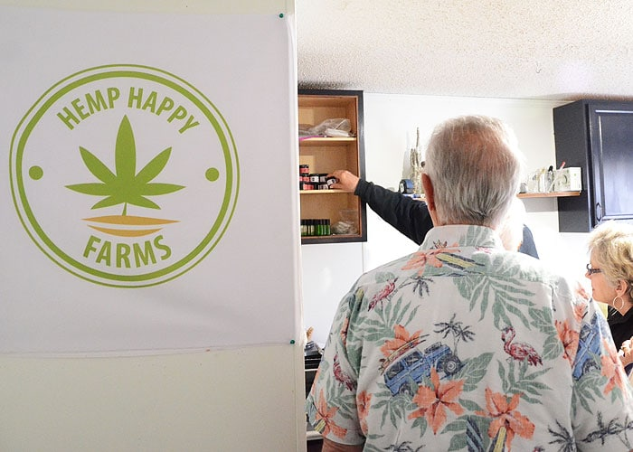 Hemp Happy Farms